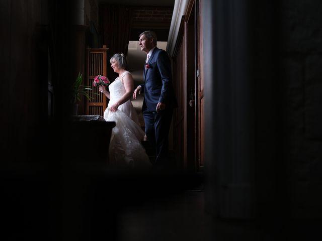Le mariage de Rémy et Vinciane à Olivet, Loiret 46