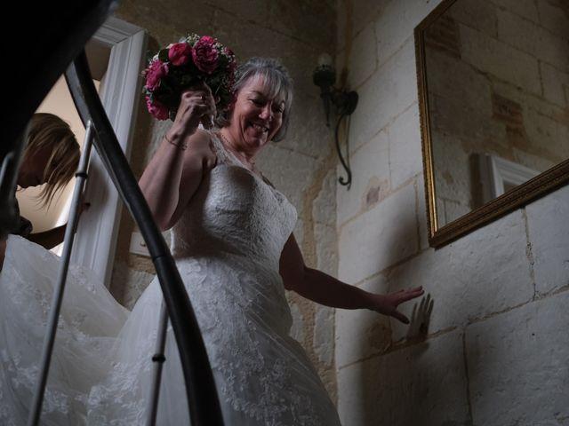 Le mariage de Rémy et Vinciane à Olivet, Loiret 47