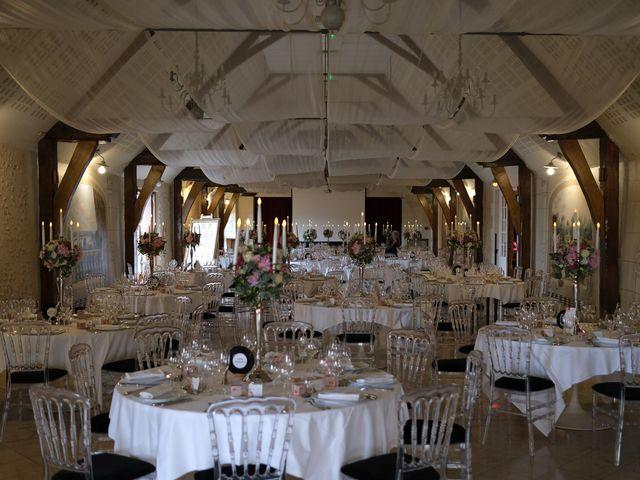 Le mariage de Rémy et Vinciane à Olivet, Loiret 52