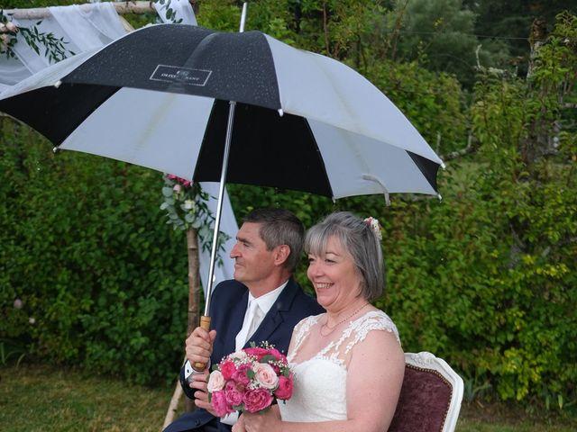 Le mariage de Rémy et Vinciane à Olivet, Loiret 54