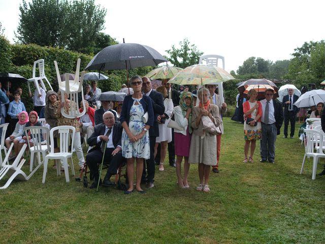 Le mariage de Rémy et Vinciane à Olivet, Loiret 56