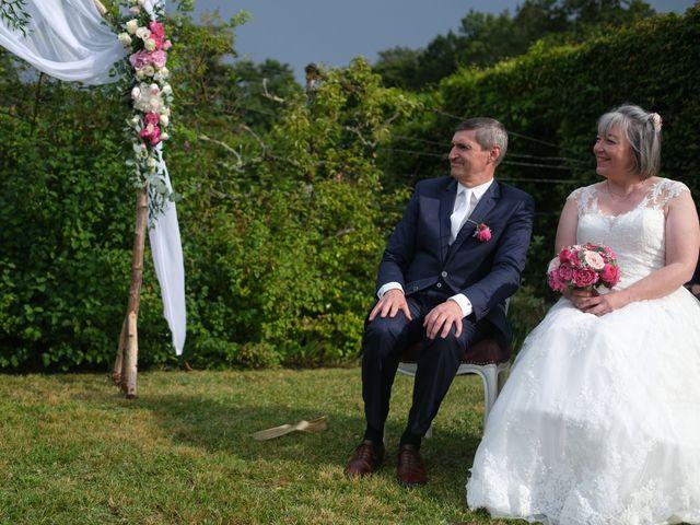 Le mariage de Rémy et Vinciane à Olivet, Loiret 59