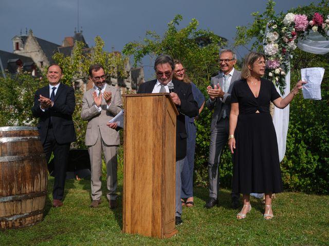 Le mariage de Rémy et Vinciane à Olivet, Loiret 60