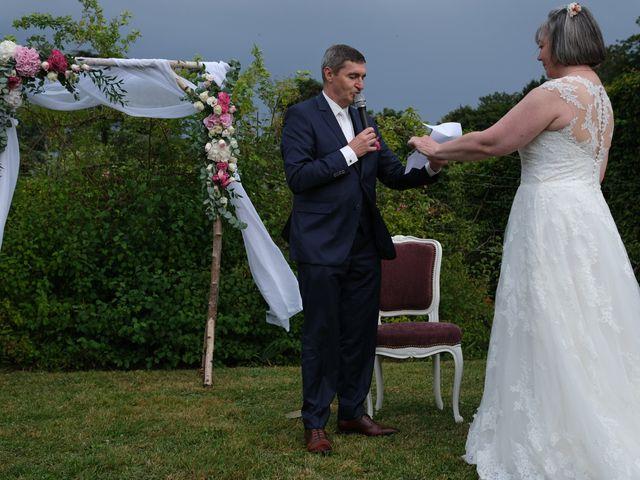 Le mariage de Rémy et Vinciane à Olivet, Loiret 62