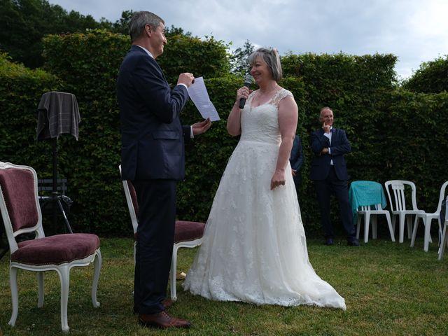 Le mariage de Rémy et Vinciane à Olivet, Loiret 63