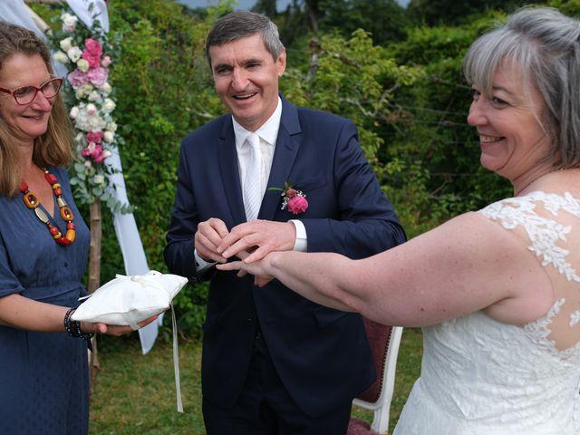 Le mariage de Rémy et Vinciane à Olivet, Loiret 64