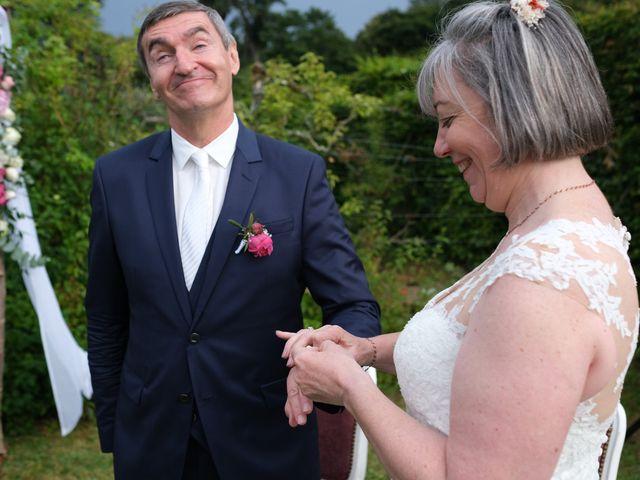 Le mariage de Rémy et Vinciane à Olivet, Loiret 65