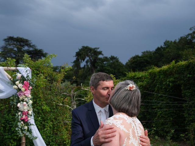 Le mariage de Rémy et Vinciane à Olivet, Loiret 66