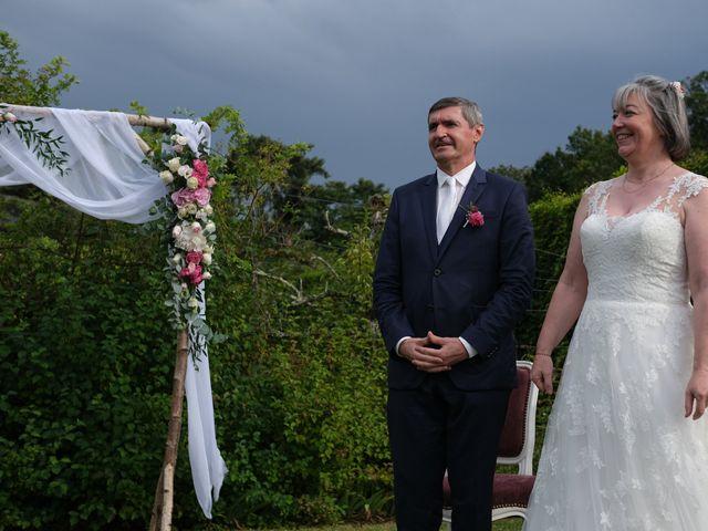 Le mariage de Rémy et Vinciane à Olivet, Loiret 67