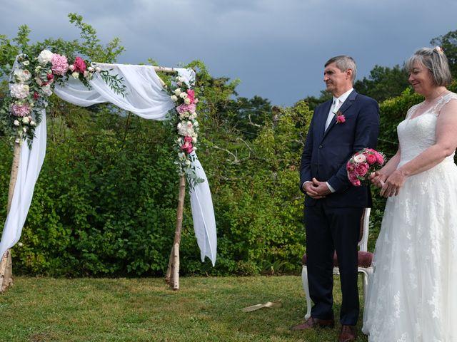Le mariage de Rémy et Vinciane à Olivet, Loiret 68