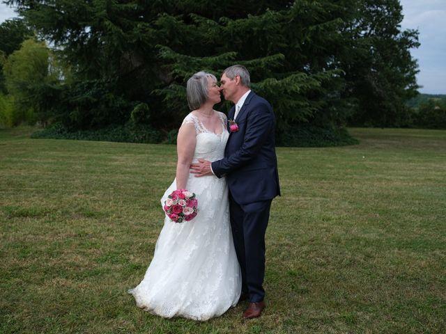 Le mariage de Rémy et Vinciane à Olivet, Loiret 74