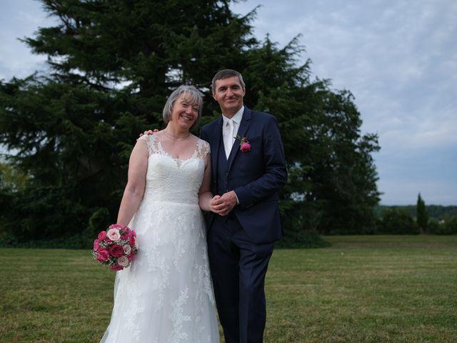 Le mariage de Rémy et Vinciane à Olivet, Loiret 77