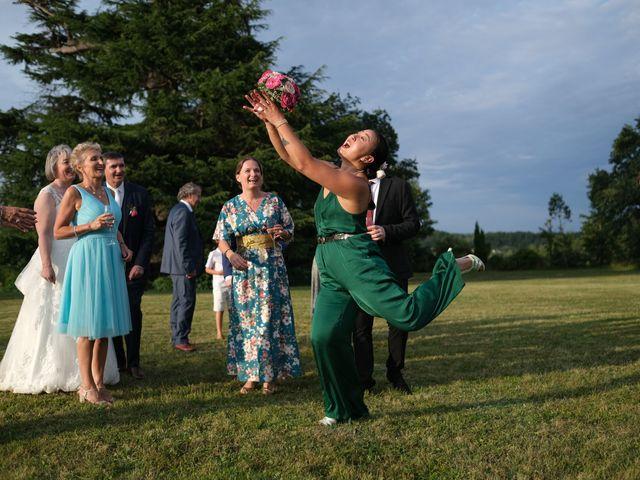 Le mariage de Rémy et Vinciane à Olivet, Loiret 80