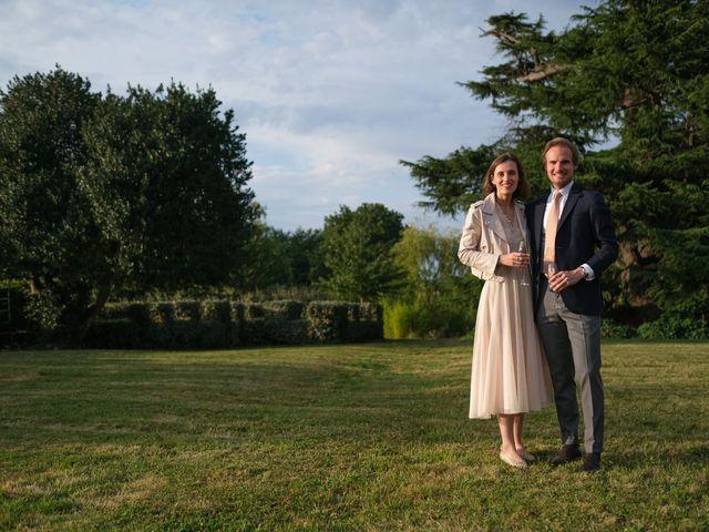 Le mariage de Rémy et Vinciane à Olivet, Loiret 81