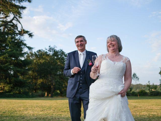 Le mariage de Rémy et Vinciane à Olivet, Loiret 83