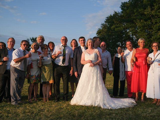Le mariage de Rémy et Vinciane à Olivet, Loiret 84