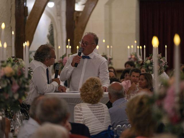 Le mariage de Rémy et Vinciane à Olivet, Loiret 86