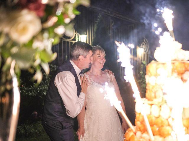 Le mariage de Rémy et Vinciane à Olivet, Loiret 87