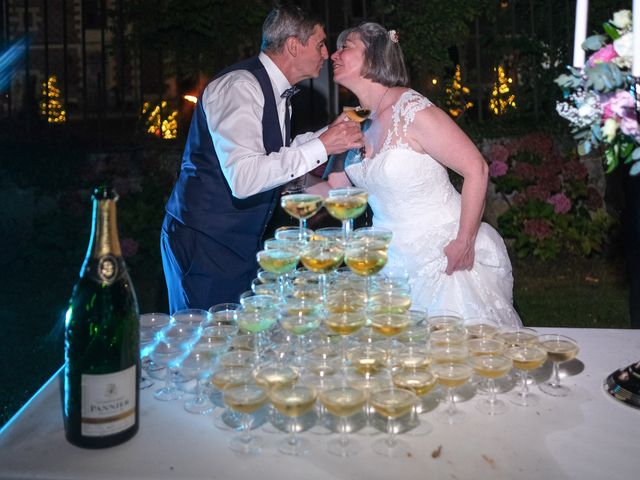 Le mariage de Rémy et Vinciane à Olivet, Loiret 91