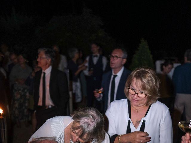Le mariage de Rémy et Vinciane à Olivet, Loiret 93