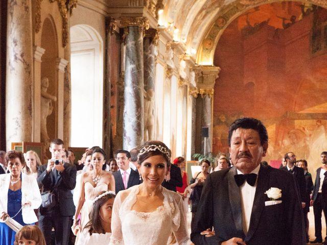 Le mariage de Nicolas et Araceli à Toulouse, Haute-Garonne 37