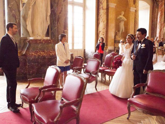 Le mariage de Nicolas et Araceli à Toulouse, Haute-Garonne 38