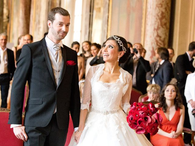Le mariage de Nicolas et Araceli à Toulouse, Haute-Garonne 39