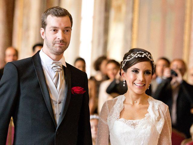 Le mariage de Nicolas et Araceli à Toulouse, Haute-Garonne 40