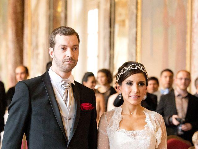 Le mariage de Nicolas et Araceli à Toulouse, Haute-Garonne 41