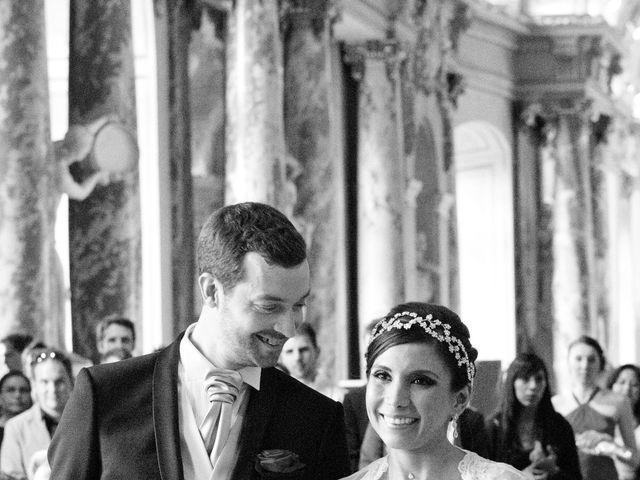 Le mariage de Nicolas et Araceli à Toulouse, Haute-Garonne 42