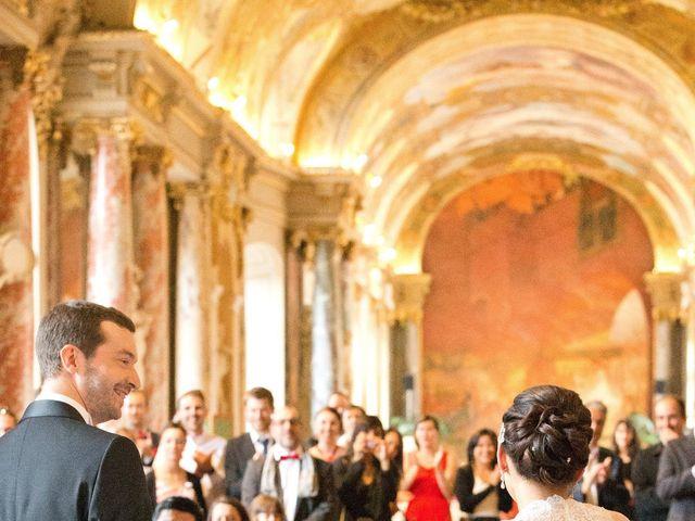Le mariage de Nicolas et Araceli à Toulouse, Haute-Garonne 43