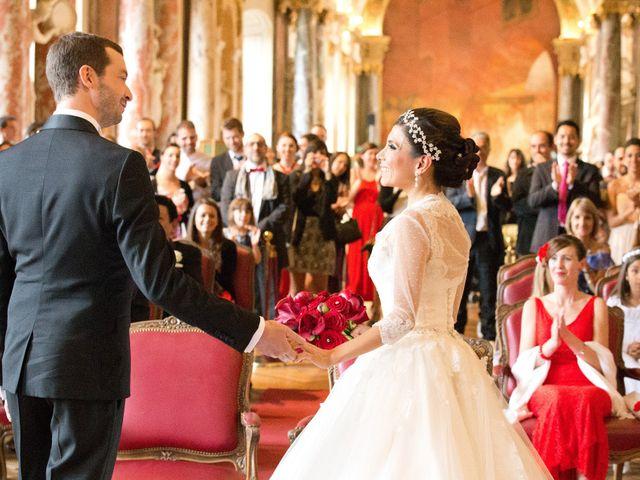 Le mariage de Nicolas et Araceli à Toulouse, Haute-Garonne 44