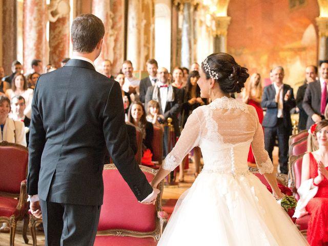 Le mariage de Nicolas et Araceli à Toulouse, Haute-Garonne 45