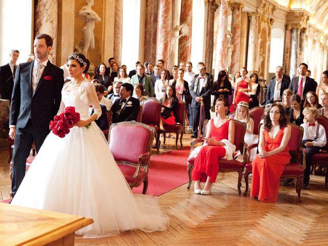 Le mariage de Nicolas et Araceli à Toulouse, Haute-Garonne 46