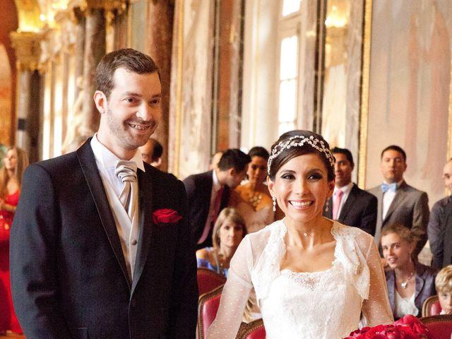 Le mariage de Nicolas et Araceli à Toulouse, Haute-Garonne 48