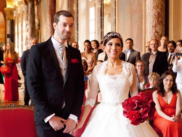 Le mariage de Nicolas et Araceli à Toulouse, Haute-Garonne 49