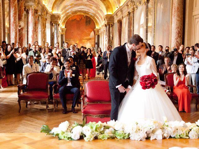 Le mariage de Nicolas et Araceli à Toulouse, Haute-Garonne 51