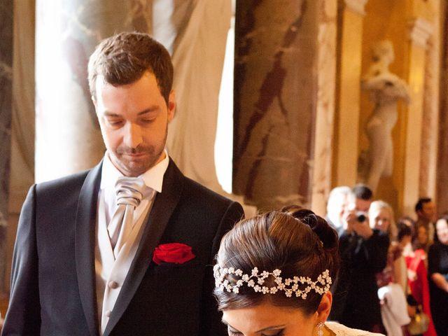 Le mariage de Nicolas et Araceli à Toulouse, Haute-Garonne 52