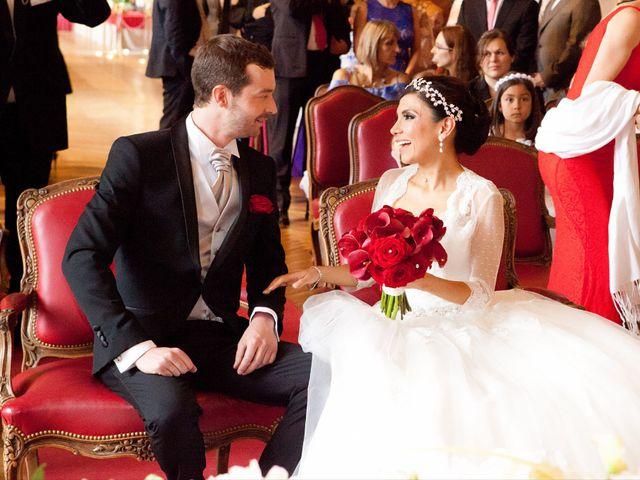 Le mariage de Nicolas et Araceli à Toulouse, Haute-Garonne 55