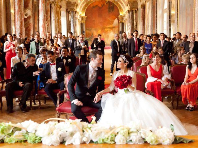 Le mariage de Nicolas et Araceli à Toulouse, Haute-Garonne 61
