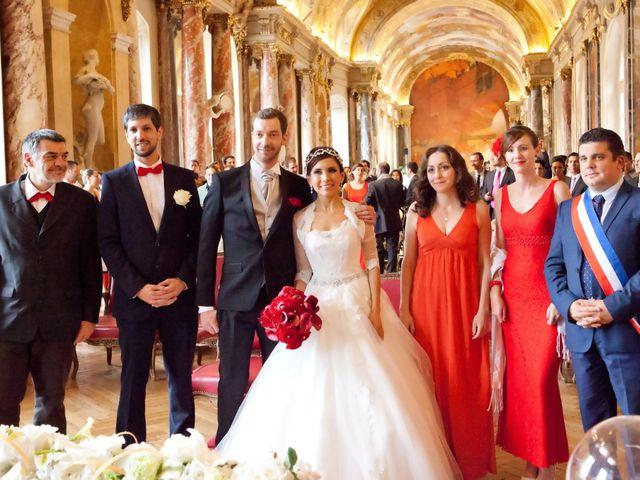 Le mariage de Nicolas et Araceli à Toulouse, Haute-Garonne 62