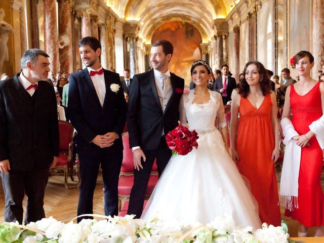 Le mariage de Nicolas et Araceli à Toulouse, Haute-Garonne 63