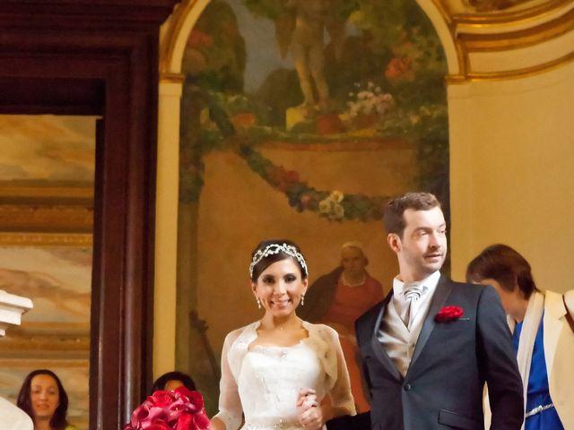 Le mariage de Nicolas et Araceli à Toulouse, Haute-Garonne 70