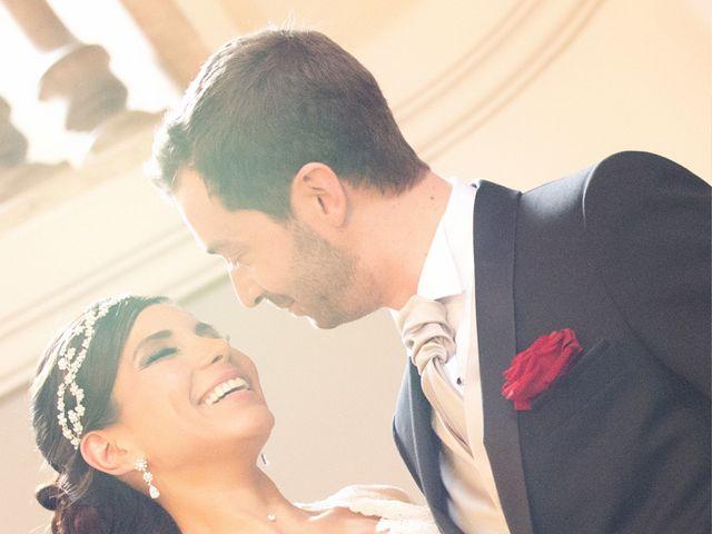 Le mariage de Nicolas et Araceli à Toulouse, Haute-Garonne 75