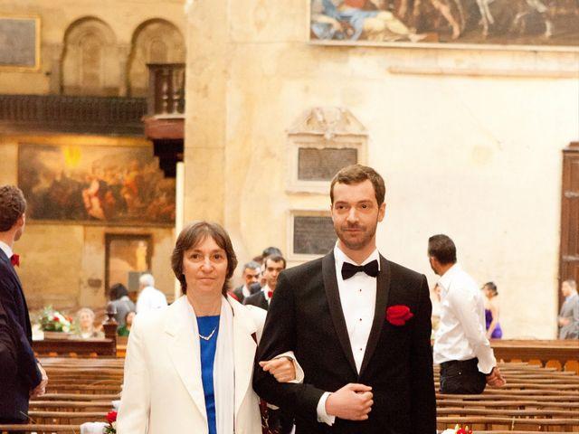 Le mariage de Nicolas et Araceli à Toulouse, Haute-Garonne 92