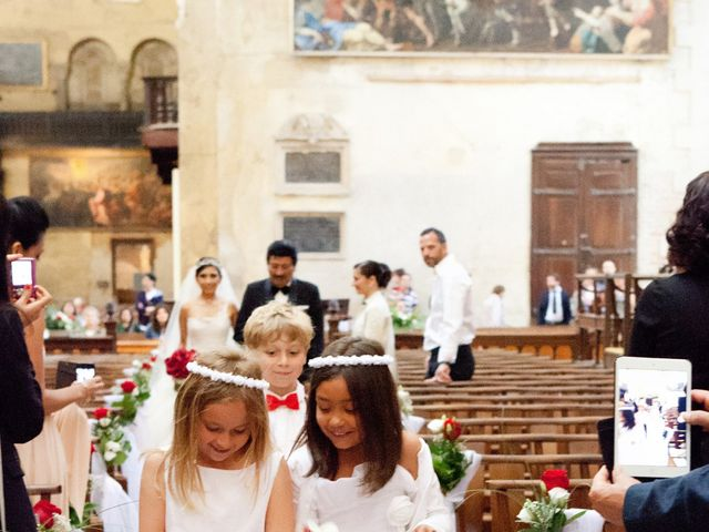 Le mariage de Nicolas et Araceli à Toulouse, Haute-Garonne 98