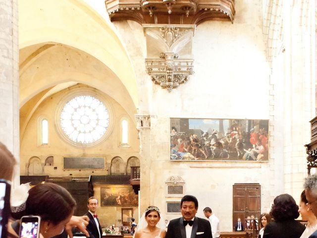 Le mariage de Nicolas et Araceli à Toulouse, Haute-Garonne 100