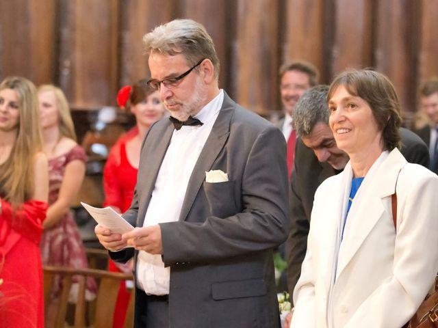 Le mariage de Nicolas et Araceli à Toulouse, Haute-Garonne 105