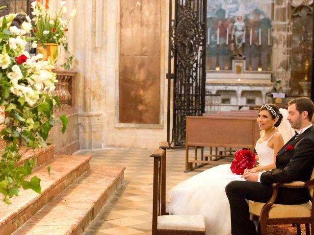 Le mariage de Nicolas et Araceli à Toulouse, Haute-Garonne 113