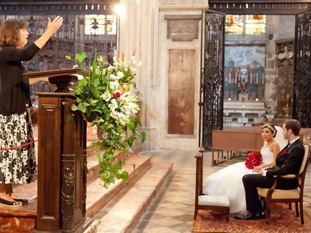 Le mariage de Nicolas et Araceli à Toulouse, Haute-Garonne 118